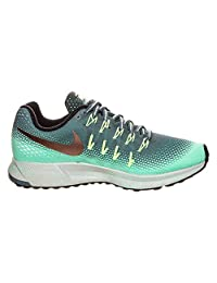 Nike Women Air Zoom Pegasus 33 Shield Running Shoe, Hasta