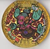 Yo-kai Watch Medal USA Case 03 : Asura (Only Play : Yo-kai Watch Dream)