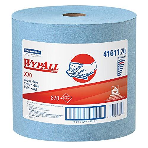 Jumbo Roll Wiper Dispenser - 7