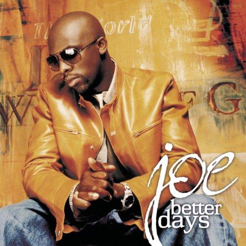 Better Days (Album Better Days)