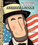 img - for My Little Golden Book About Abraham Lincoln book / textbook / text book