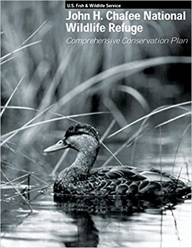 John H. Chafee National Wildlife Refuge Comprehensive Conservation Plan