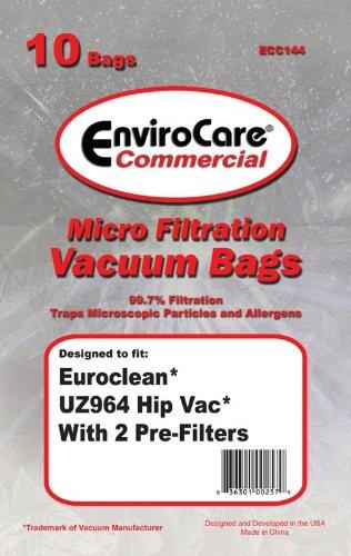 Euroclean Uz964 Bags - 4