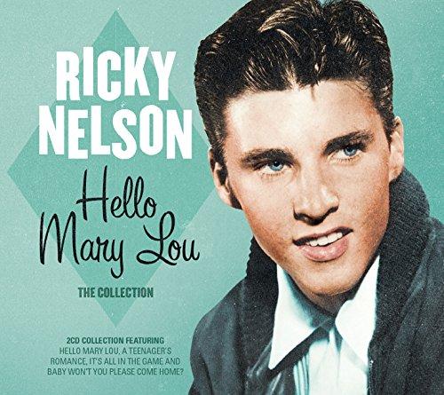 Ricky Nelson Travelin 39 Man Lyrics Songtexte