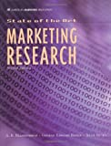 img - for State of The Art Marketing Research by Albert Blankenship (1998-06-11) book / textbook / text book