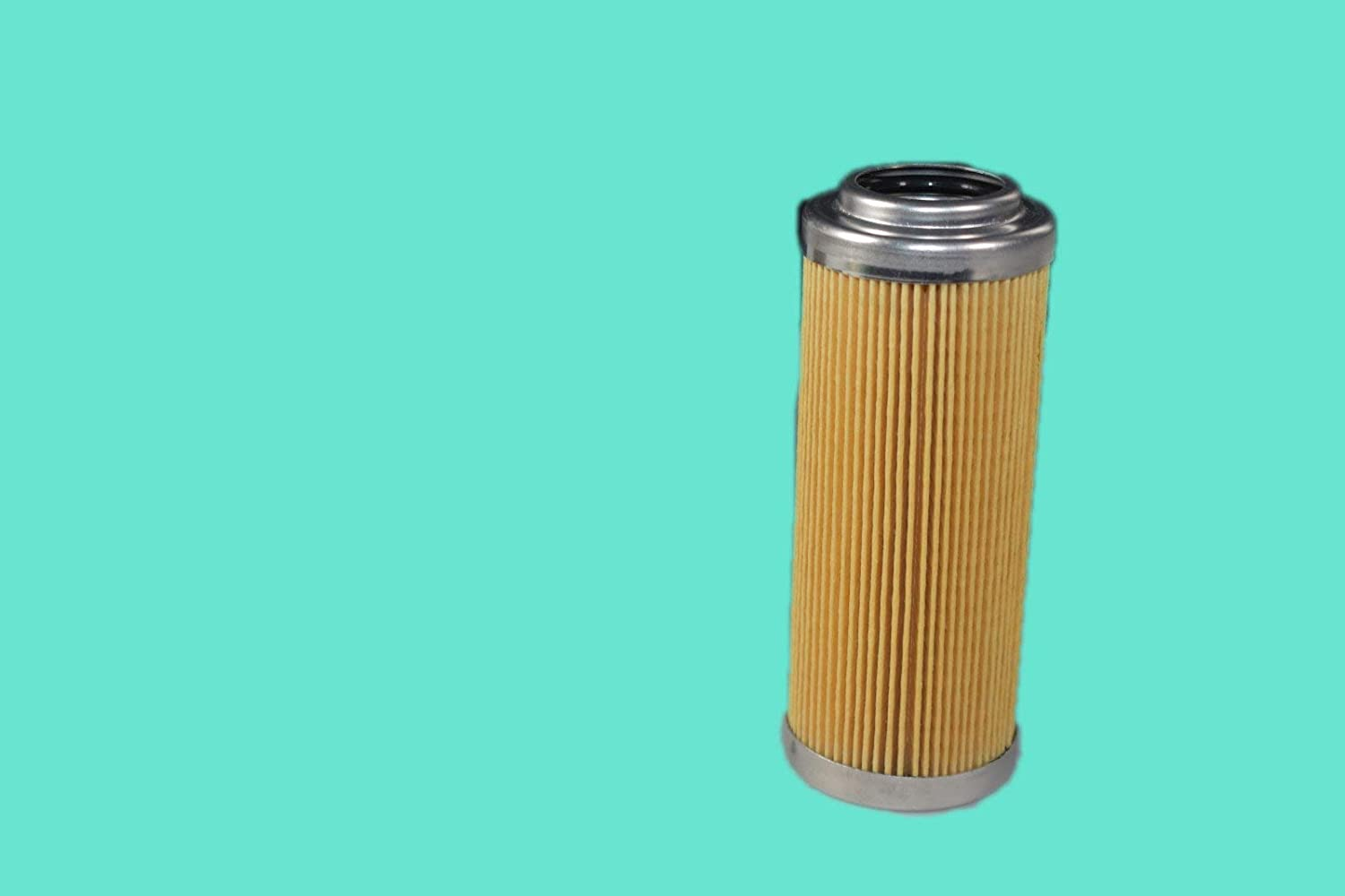 Parker G01372 Replacement Filter by Mission Filter Pack of 4