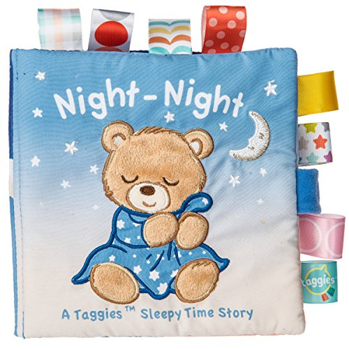 Top 3 best taggies teddy bear soft book: Which is the best one in 2020?
