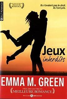 Jeux interdits, Green, Emma M.