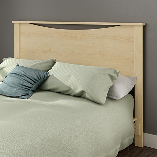 South Shore Step One Headboard, Full/Queen 54/60-Inch, ()