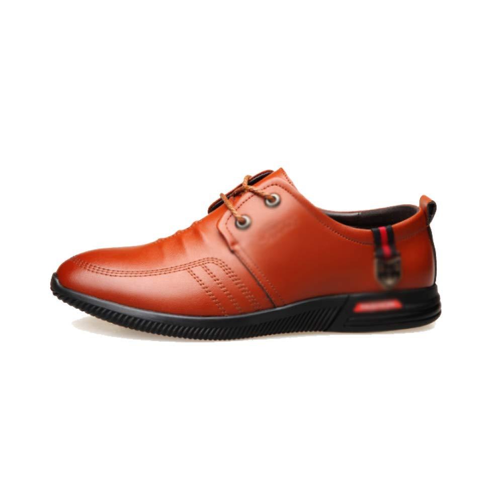 18668 6cm Business Casual Schuhe Im Sommer, Koreanische Version Der Schuhe Mit Weichen Sohlen