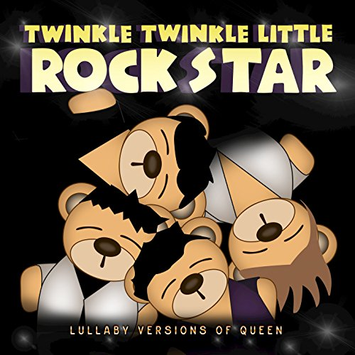 Lullaby Versions of Queen -