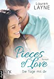 img - for Pieces of Love - Die Tage mit dir (Redemption 2) (German Edition) book / textbook / text book