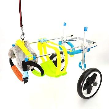 Silla de ruedas para perros, Silla de ruedas para perros - Para la mayoría de los perros ...