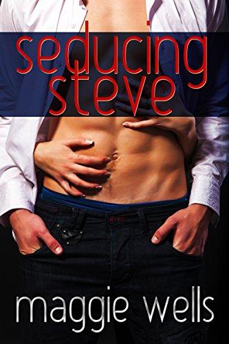 Seducing Steve cover