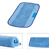 I clean 12Packs Pads for iRobot Braava 380 380t 320