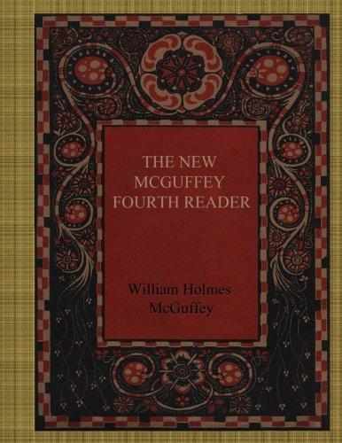 The New Mcguffey Fourth Reader