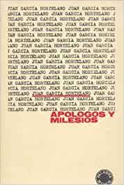 APOLOGOS Y MILESIOS: Amazon.es: Libros