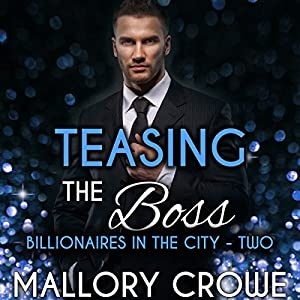 Teasing the Boss Audiobook