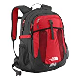 The North Face Women's TNF Red/Asphalt Grey Recon 11 B(M) US, Bags Central