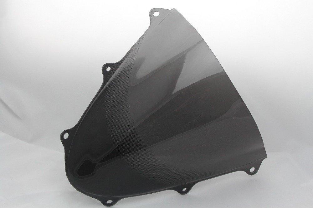Kage Racing WSAC722 Clear Windscreen