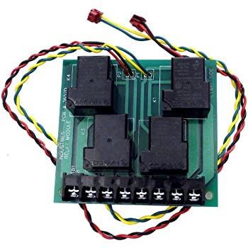 51 G1 M%2BZbL._SL500_AC_SS350_ amazon com zodiac 6587 light dimming relay replacement kit for Wiring Harness Connector Plugs at panicattacktreatment.co