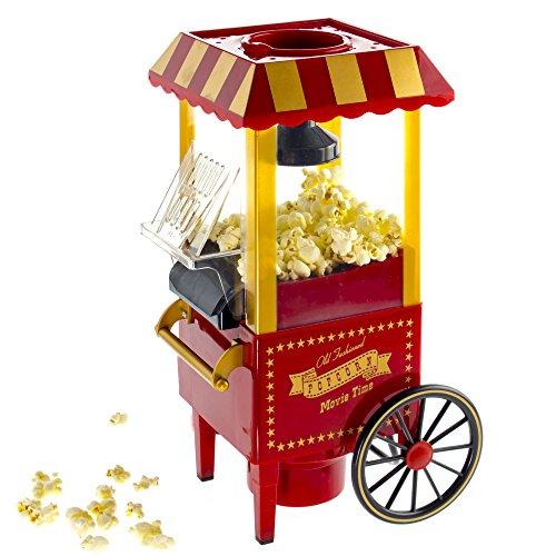 Popcorn Maschinen - Retro popcorn Maker