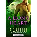 A Lion's Heart: A Paranormal Shapeshifter Romance (Shadow Shifters Book 7)