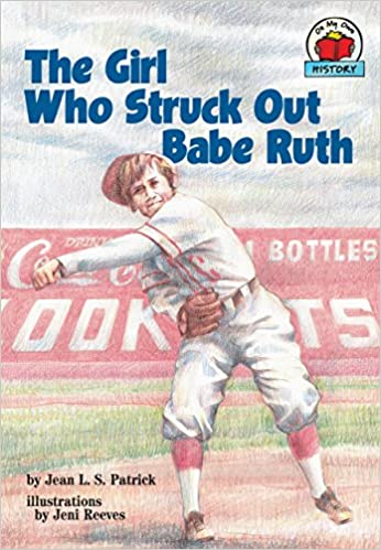 Girl Who Struck Out Babe Ruth The