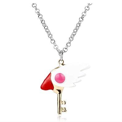 Sailor Moon /& CardCaptor Sakura Jewelry