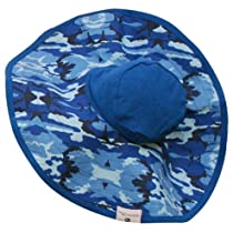MoBoleez Camo Baby Breastfeeding Hat