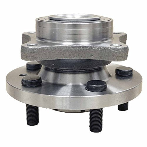 HU515067 x1 Brand New Front Wheel Bearing Hub Assembly