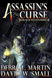 Assassin's Curse (Book 1, The Witch Stone Prophecy)