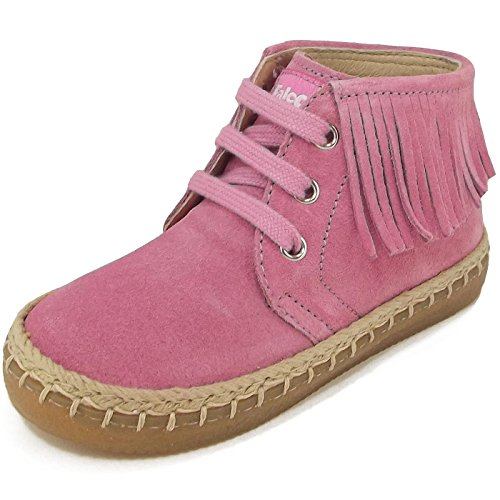Rose Falcotto Chaussure Naturino De Fille Ville rosa By 1526 rq1zr0