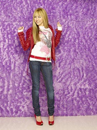 Torrent Town Hannah Montana 24X36 Poster Rare Print #TTG444889