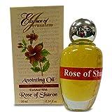 Rose Rosa of Sharon Anointing Oil Blessing of Jerusalem Stunning Smell 10ml