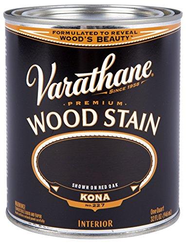 Rust Oleum 254351 Varathane Stain Quart