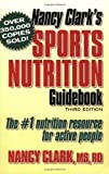 Sports Nutrition Guidebook, Nancy Clark, 073604602X
