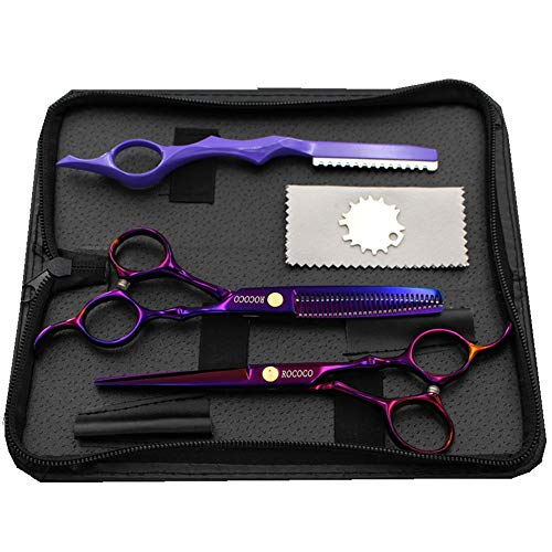 ROCOCO Professional 6.0 inch Salon Hair Cutting