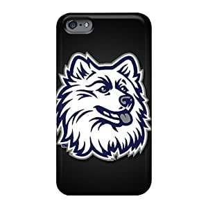 Apple Iphone 6 Plus INc1079JznT Allow Personal Design Nice Uconn Huskies Pictures Excellent Hard Phone Covers -icase88