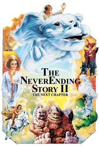 the neverending story 2 - 1