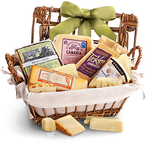 Cheese & Charcuterie Gifts