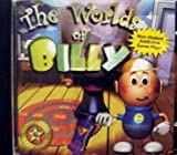 The Worlds Of Billy (PC) (Computer Game) (Jewel Case)