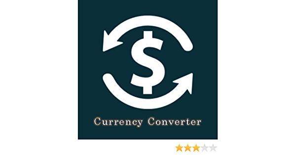 Currency Converter: Foreign Exchange Rates