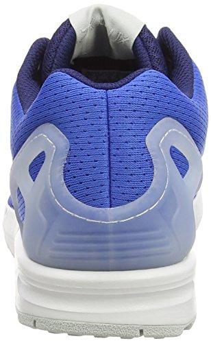 adidas ZX Flux, Scarpe da Ginnastica Unisex – Adulto Blu (Bright Royal/Bright Royal/Dark Blue)