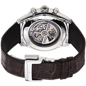 Zenith Chronomaster Open Grande Fecha Moonphase Reloj automático para hombre 03.2160.4047/01.C713 2