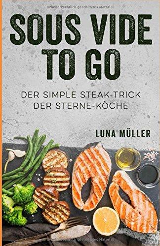 Sous Vide To Go: Der simple Steak - Trick der Sterne Köche