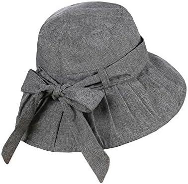 春夏アウトドアWomens Sandbeach Sun Hat