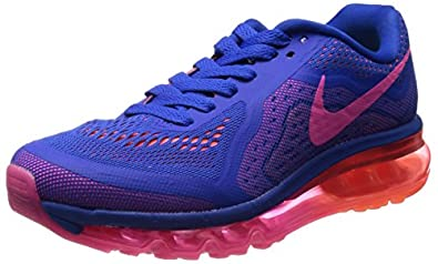 excbr Nike Air Max 2014, Women\'s Running: Amazon.co.uk: Shoes & Bags
