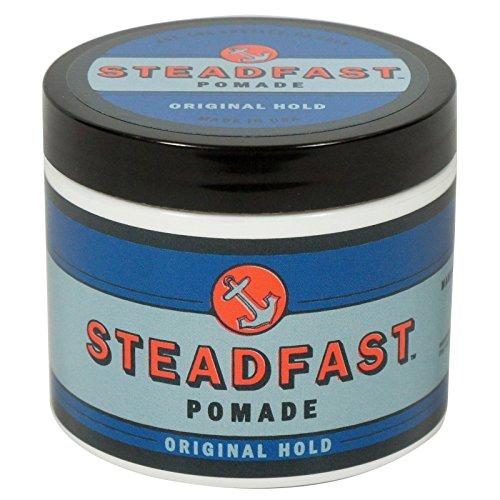 Steadfast Pomade, Original Hold, 4 oz