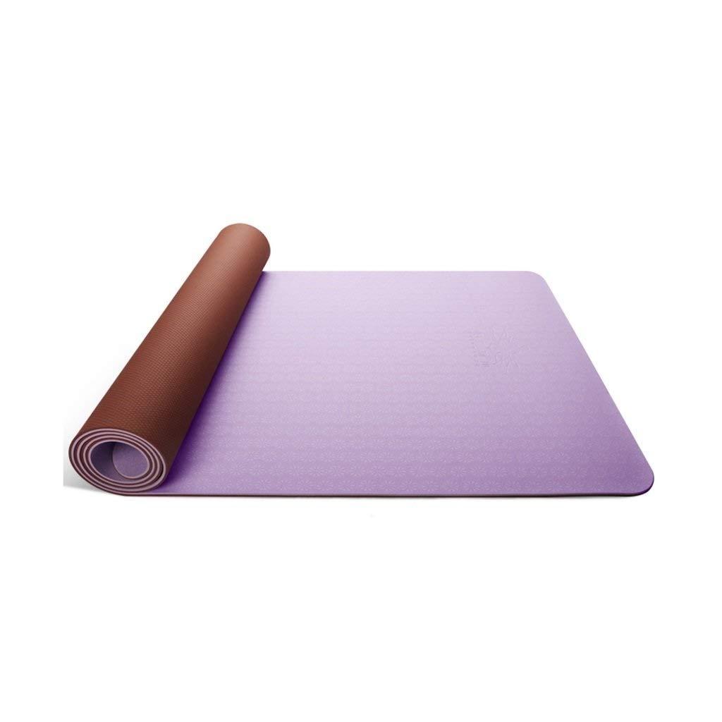 Yjd Colchoneta de Ejercicios, colchoneta de Yoga ...